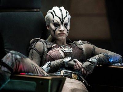 Estrenos de cine | 19 de agosto | Star Trek y el secuestro de la luz del dragón