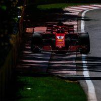 Victoria y liderato para Sebastian Vettel en el Gran Premio de Canadá de Fórmula 1