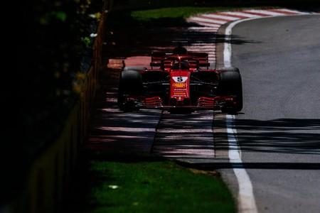 Victoria y liderato para Sebastian Vettel en el Gran Premio de ...