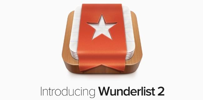 Wunderlist 2
