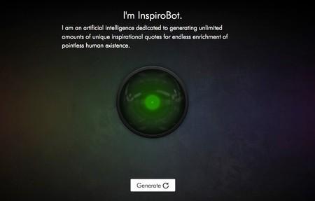 Window Y Inspirobot