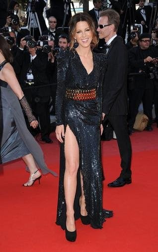 Alfombra roja estreno Biutiful en el festival de Cannes 2010: todos los looks