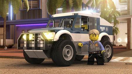 Nuevo tráiler de 'Lego City: Undercover', el sandbox de Wii U que ha conseguido despertar nuestro interés