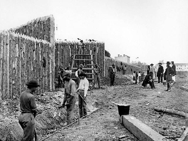 Foto de Guerra Civil Norteamericana (1/28)