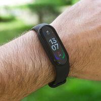 Monitoriza el verano con esta oferta imbatible: Mi Smart Band 6 a solo 36 euros