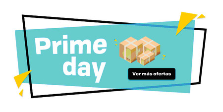 Amazon Prime Day 2018 Banner