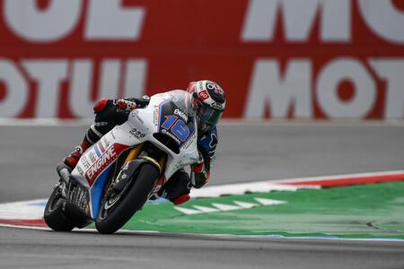 Manu Gonzalez Assen Moto2 2021