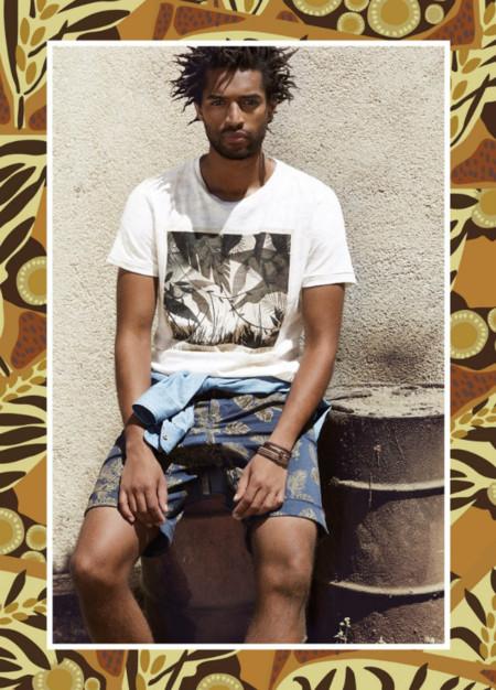 Mango Tembo 2015 Menswear Collection Thiago Santos 005