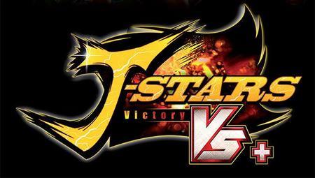 J-Stars Victory VS+ muestra sus primeros gameplays en ingles