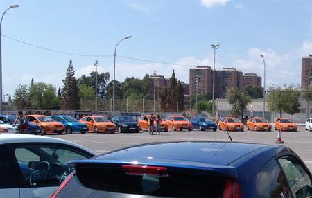 Concentración nacional del Club ST 2008
