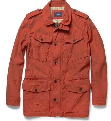 chaquetas entretimepo hombre 2012