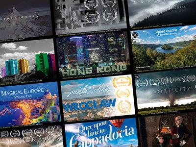 El mundo del timelapse se reúne este fin de semana en el V Festival Internacional de timelapses el Castillo