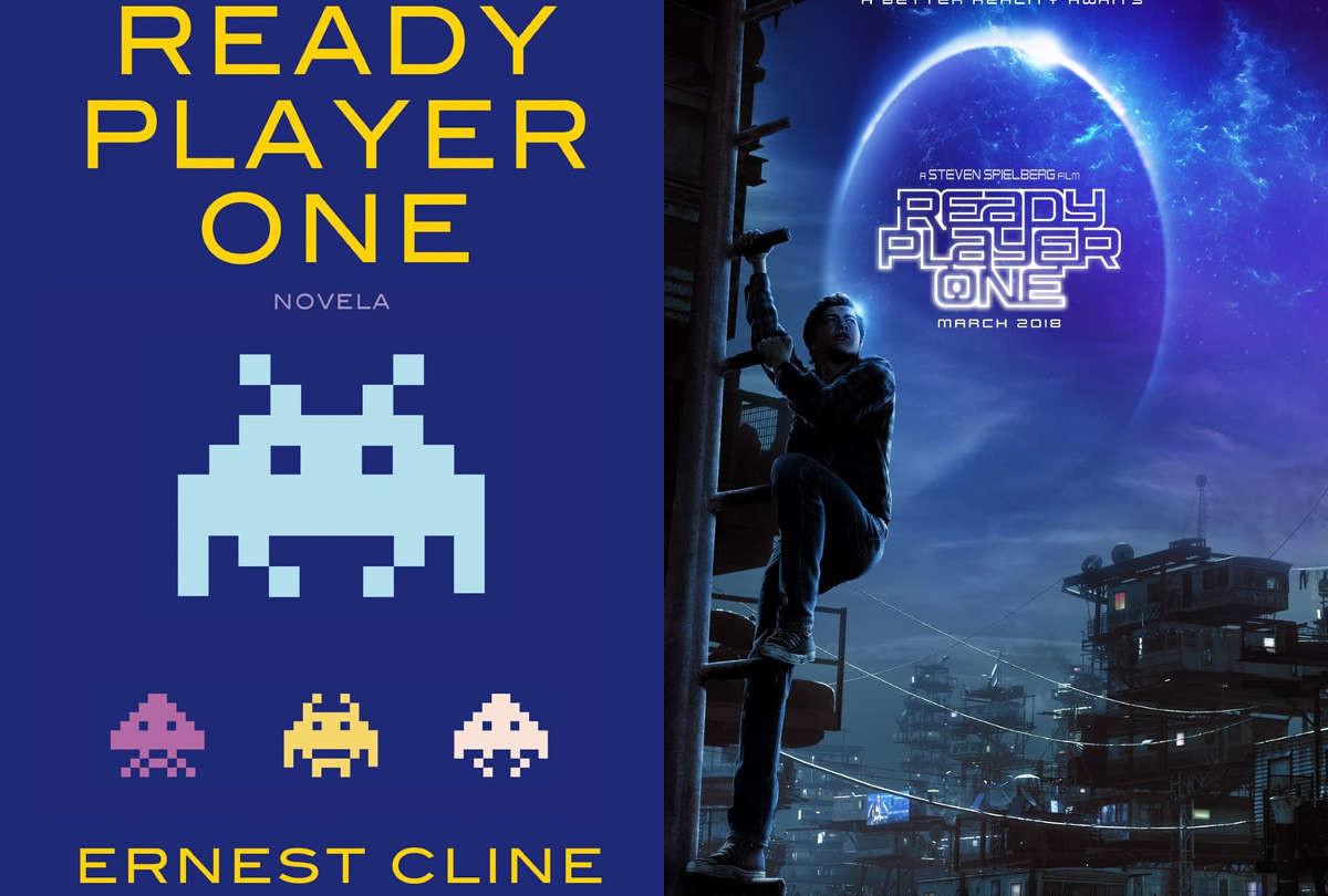 Ready Player One' y sus diferencias con la novela: de la sobreexposición a  la falta de ingenio