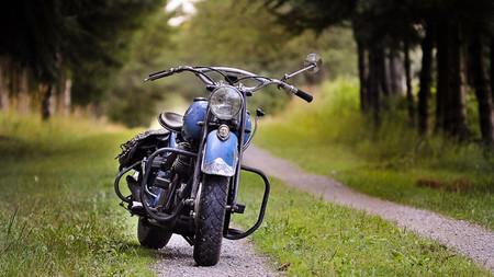 Suicide clutch, la evolución de los mandos de la moto