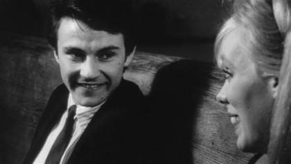 'Who's that knocking at my door', el debut de Martin Scorsese