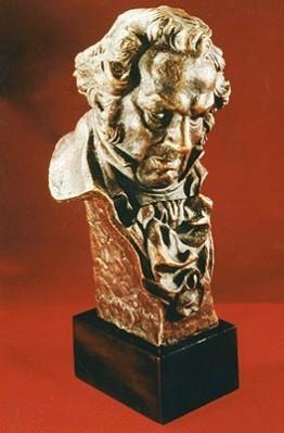 Nominaciones a los Goya: 'El caballero oscuro' compite