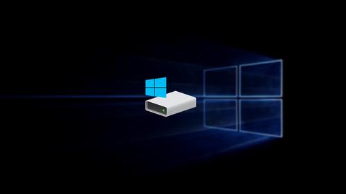 Cómo liberar espacio en Windows 10 moviendo tus apps a un disco externo