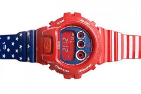 Este año se llevan los relojes infantiles