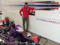 Jaime Alguersuari: La Fórmula E desde el punto de vista del piloto