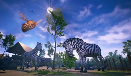 WRC 8, Paranoia: Happiness is Mandatory y Bee Simulator saldrán a la venta en exclusiva para la Epic Games Store
