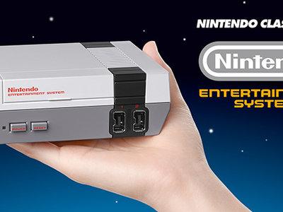 ¿Pero por qué se ven tan diferentes? Vídeo comparativo entre los juegos de la mini NES y la Consola Virtual de Wii U