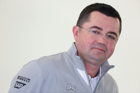 Eric Boullier ya habla como nuevo jefe de equipo de McLaren