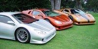 SSC Ultimate Aero, el Veyron-killer con faros de Focus