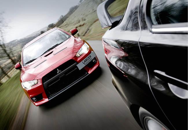 Foto de Mitsubishi Outlander 2014 (9/10)
