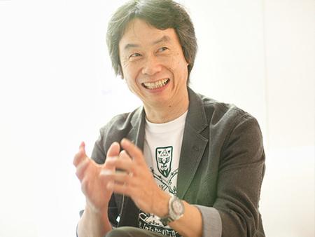 Miyamoto da nuevos detalles sobre el próximo Zelda para Wii y sobre 'Spirit Tracks'