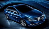 Honda Li Nian Everus, un japonés en China