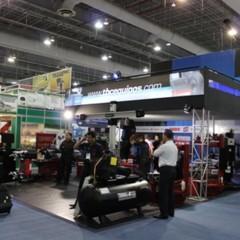 Foto 15 de 54 de la galería paace-automechanika-mexico-2013 en Motorpasión México