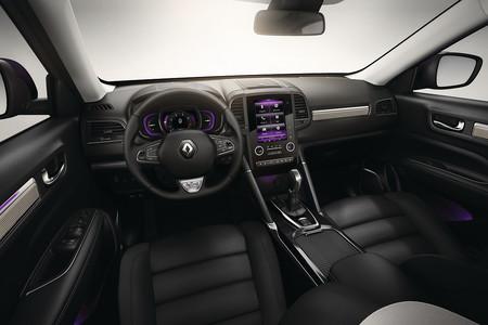 Renault Koleos Minuit 3
