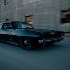 Foto 4 de 26 de la galería speedkore-hellacious-dodge-charger-1968 en Motorpasión México