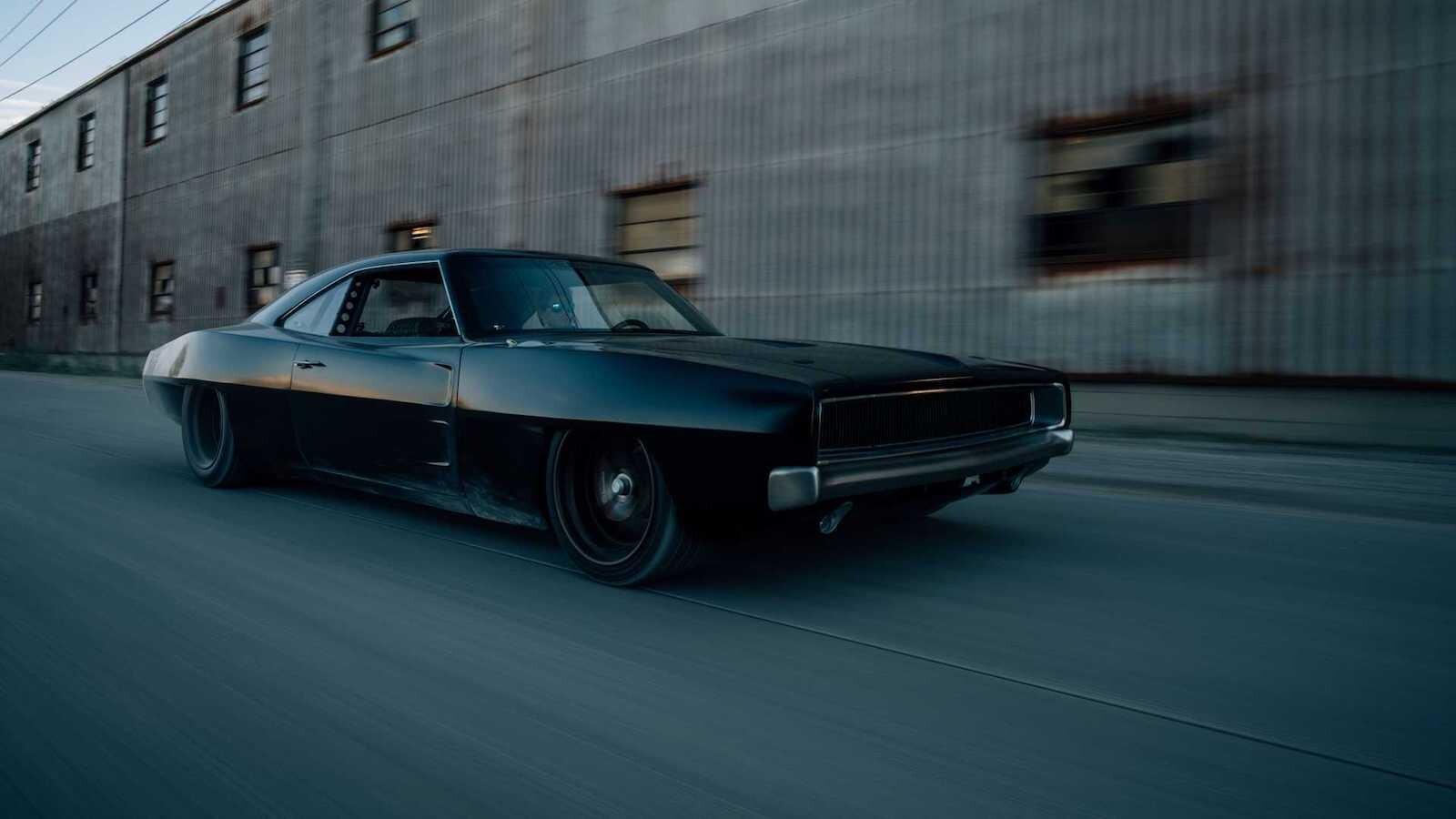 Foto de Speedkore Hellacious Dodge Charger 1968 (4/26)