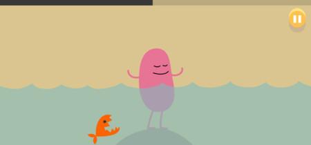 Seis juegos minimalistas y gratuitos para iOS con los que pasar las horas muertas