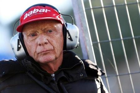 """Niki Lauda:""""Es absurdo, van 77 cambios a las reglas en 10 años"""""""