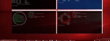 Linux gana aún más enteros en Windows 10 con WSL 2: apps con interfaz gráfica, kernel propio y escrituras en disco a toda pastilla