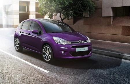 Citroën C3: ahora, con nuevos motores PureTech