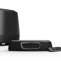 Polk Audio MagniFi Mini, una barra de sonido compacta con la que mejorar la claridad de los diálogos