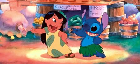 Lilo Y Stitch 3