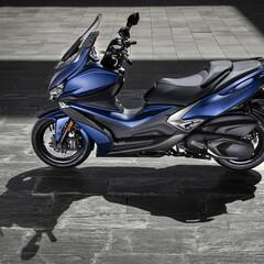 Foto 6 de 8 de la galería kymco-xciting-s-400-tcs-2021 en Motorpasion Moto