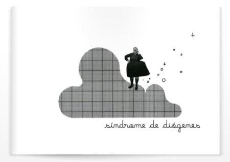 Síndrome de Diógenes, las ilustraciones no se tiran