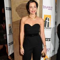El look de la Semana 26 de octubre/1 de noviembre: Kristin Scott-Thomas