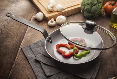 Cuáles son las sartenes que quieren los profesionales de la cocina y cómo comprarlas al mejor precio