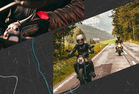 Esta pulsera inteligente puede salvarte la vida en moto avisando en caso de accidente, desde 100 euros