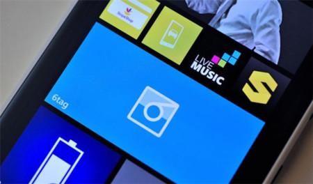 6tag, un nuevo clon de Instagram para Windows Phone