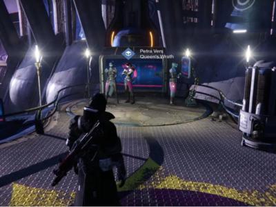 Bungie revela el Arrecife y muestra los cambios que están por llegar a Destiny; reforje de armas, cambio de materiales y más