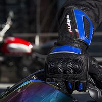 Deportividad y diseño español con un precio ajustado, así son los guantes SD-R de Seventy Degrees