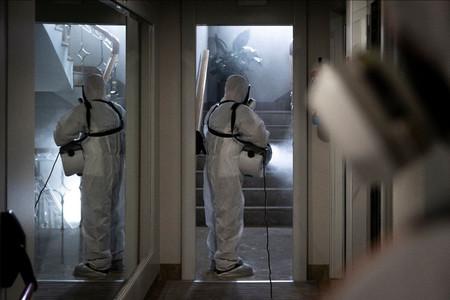 La vida tras el confinamiento: así son las medidas que convertirán al hotel VP Plaza de España en un búnker frente al coronavirus