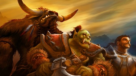 World Of Warcraft Classic 02